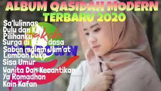 Download Lagu FULL ALBUM QASIDAH MODERN TERBARU // 2020 mp3