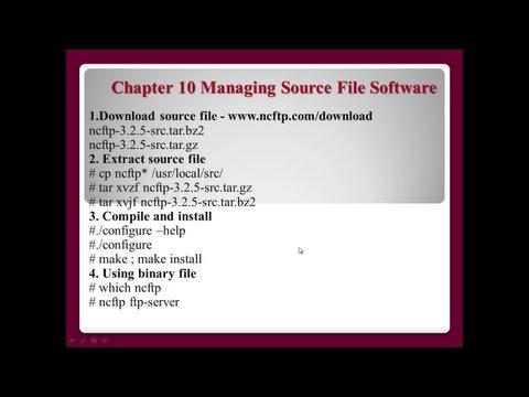 Linux Package Management - part 3/3