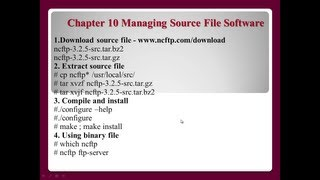 Linux Package Management - part 3/3