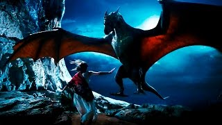 Он - дракон - Краткий обзор (HD)