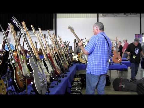 LA Vintage Guitar  2013  Norman's Rare Guitars