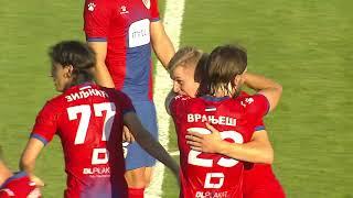 Premijer liga BiH FK Borac - FK Mladost 6:0