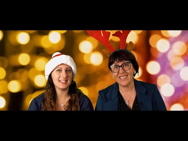 Lo Studio Nadalini vi augura buone feste!