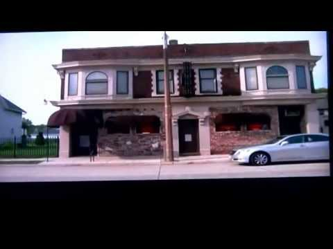 Five O'Clock Steakhouse on Travel Channel's