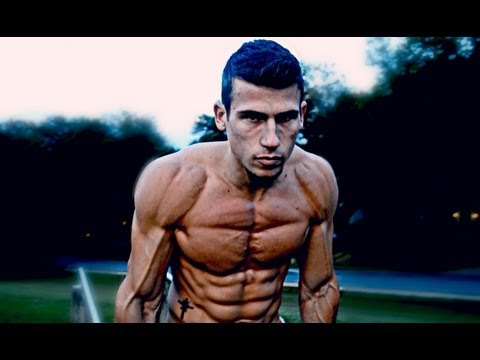 Higher Power Workout Motivation! - Bar Brothers