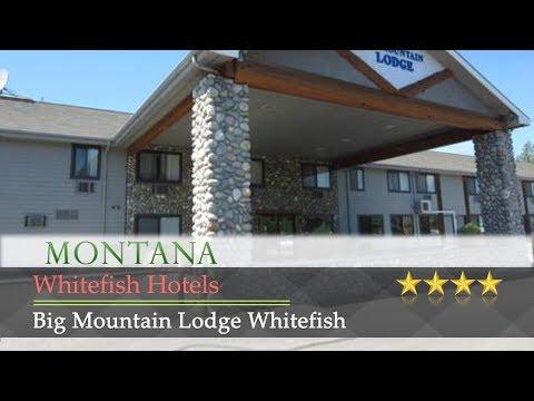 Big Mountain Lodge Whitefish - Whitefish Hotels, Montana