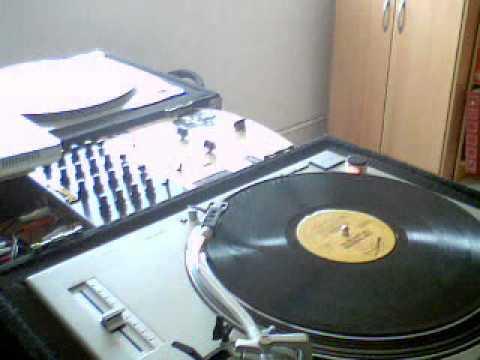 "MrWide @ Toni Braxton ""i belong to you"" (Rollerskate Radio mix) @ 1995 - rare"