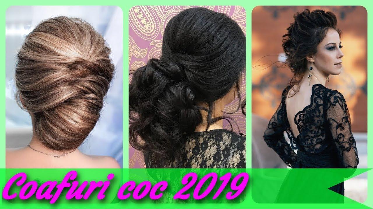 Top 20 Modele De Coafuri Coc 2019 Youtube