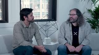 Extended Interview: David Schwartz Talks XRP Ledger