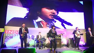 CHUCK BERRY - ROUTE 66 | Cover by JOSH & friends | Music Entertainment Jakarta