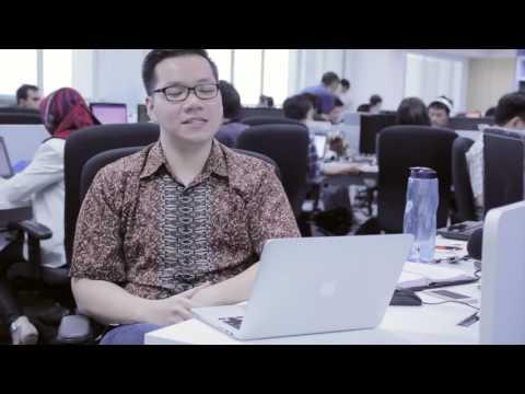 Traveloka Recruitment Video