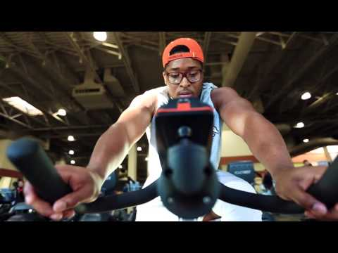 45-Day Fitness Challenge: Corey Nelson