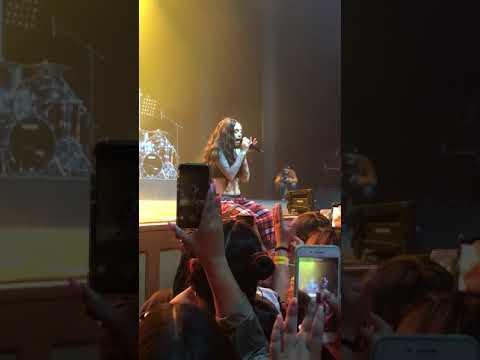 Kehlani - Honey (live)