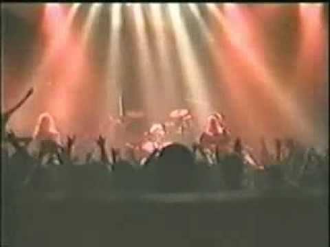 Nightwish - Beauty and the Beast (Montreal 2000)