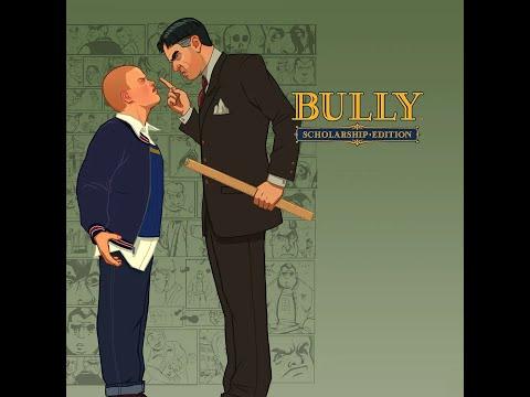 Bully Scholarship Edition (PC) 2021 Playthrough pt.6 |