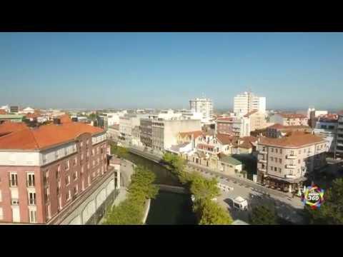 Aveiro - A Cidade e Região que Escolhemos para Morar em Portugal