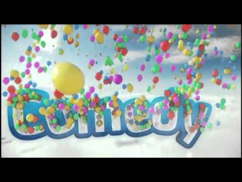 FOXTEL Movies Comedy - Ident 2015 [King Of TV Sat]