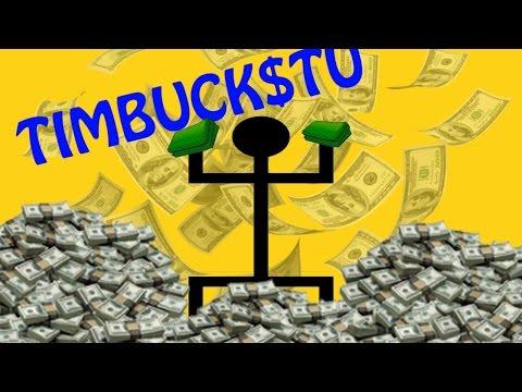 Timbuck$tu: The Journey to the Money Cap 18