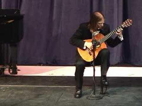 Colin Hughes in Concert
