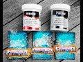 Mixed Media Shorty 8: new DecoArt Media products