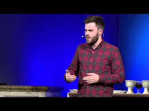 All In | Jonny Hughes | Sunday Talk | 23 February 2014