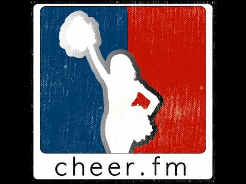 CFM Podcast: 001 Black Girls Cheer - Equality and Diversity in Competitive Cheerleading with...