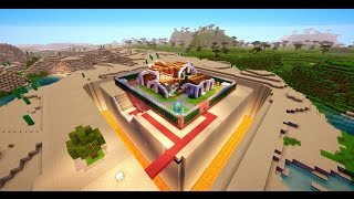 Euclides Minecraft — Available Space Miami