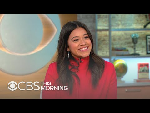 "Gina Rodriguez on Latinx representation in the making of ""Miss Bala"""