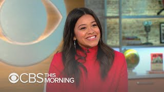 "Gina Rodriguez on Latinx representation in the making of ""Miss Bala"""