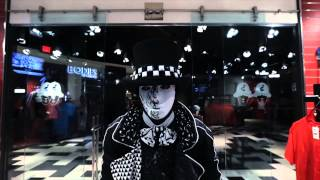 Download lagu JABBAWOCKEEZ - Rocking the Wockshop with MR. NONSENSE