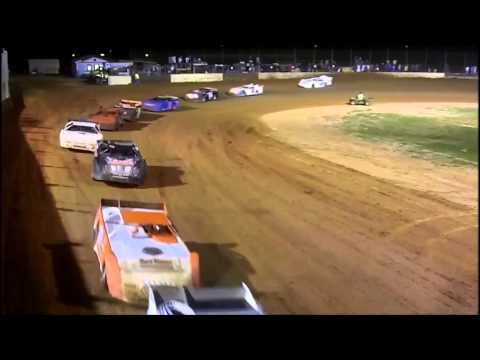 Limited Sportsman Feature4/27/13