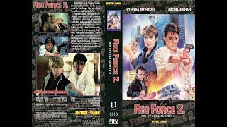 Görevimiz Öldürmek 2 (In The Line Of Duty 2  Yes Madam) 1985 DVDRip Türkçe Dublaj
