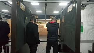 Стрельба в тире СТВОЛ Одесса