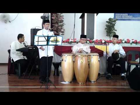 Ustaz Manis & Qasidah-Ya Badrotim.mp4