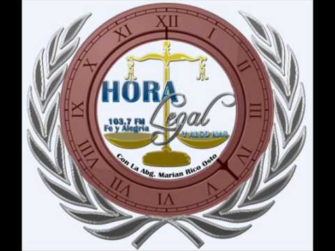 HORA LEGAL & ALGO MAS