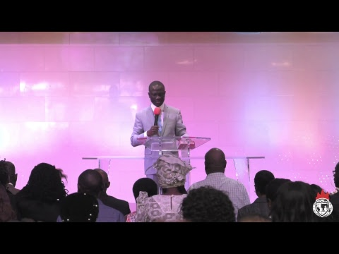 Winners Chapel New York -  [Miracle Business Breakthrough Service] Sunday, October 22nd 2017