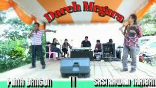Dareh Megara | Pinta Bangun Feat Sastrawan Tarigan