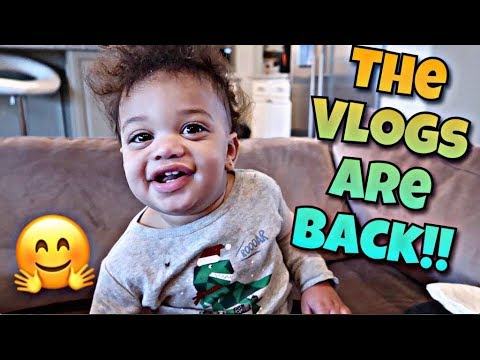 Download Youtube: THE RETURN OF THE PRINCE FAMILY VLOGS!!!