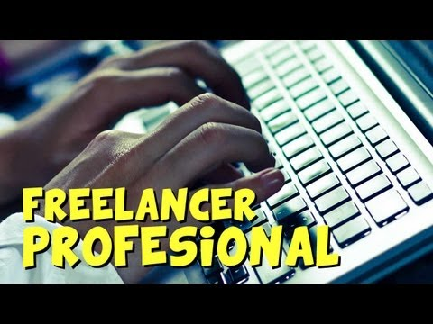 Buscando clientes cómo freelance profesional