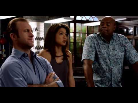 "Hawaii Five-0 7X15 ""Ka pa"