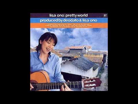 Lisa Ono Pretty World