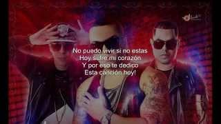 Amor Diferente (Letra)  - Johnny Prez Ft. Baby Rasta & Gringo