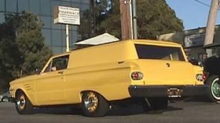 1963 Mercury Comet Wagon Custom - Cool Cars, Hot Cars, Fast Cars