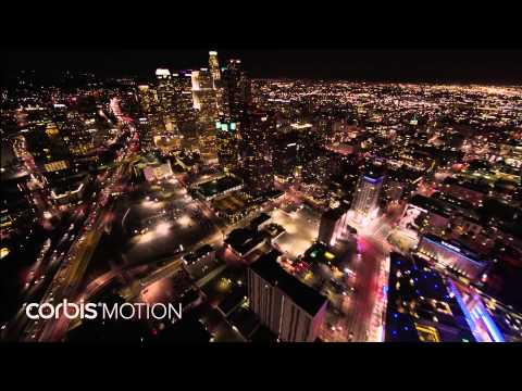 Corbis Motion - Wide Angles, Los Angeles