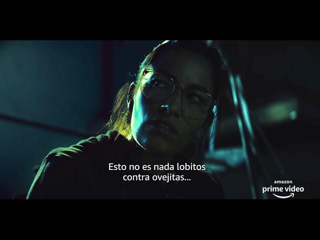La Jauría - Ve ahora   Amazon Prime Video - Amazon Prime Video LATAM
