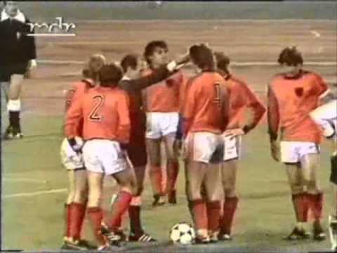 fussball em 1980