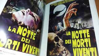 Voluptuous Terrors: 120 Horror & Science Fiction Film Posters from Italy