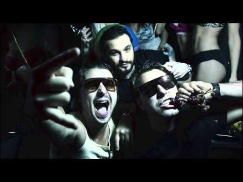 Best of Swedish House Mafia (Final Mix 2013)