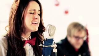 "Britt Nicole - ""O Holy Night"" (Acoustic)"