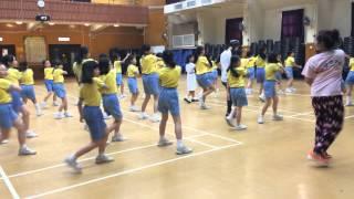 Publication Date: 2014-07-09 | Video Title: 動感校園「我勁優秀」 - 黃埔宣道小學